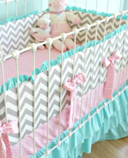 Candy Chevron