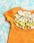 glee orange