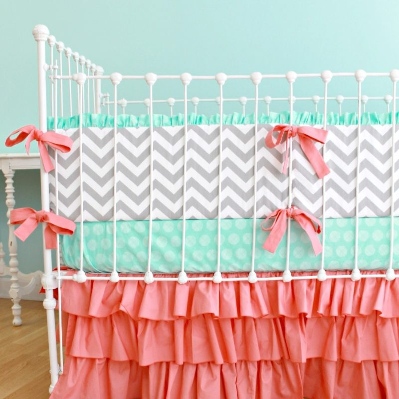 oral baby bedding set