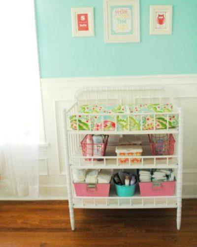 Nursery Accessories