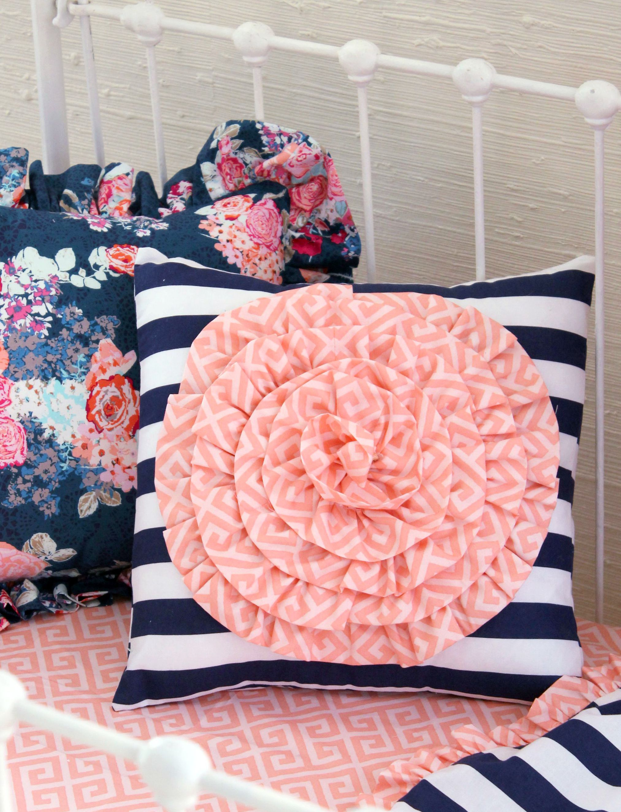 throw il osra solid coral listing pillows pillow zoom cover navy fullxfull and