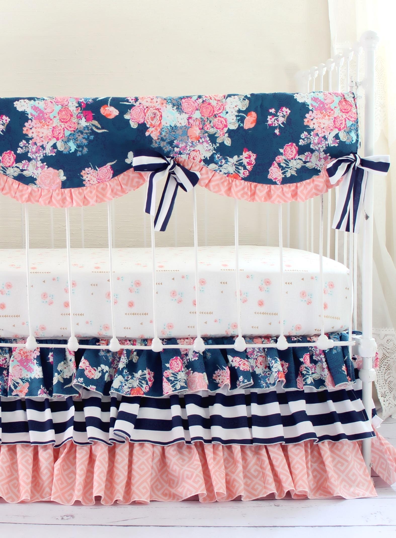 Baby Bedding Crib Sets Neutral