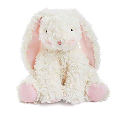 Big Lops Pink Bunny Stuffed Animal Bunnies By The Bay Lottie Da Baby