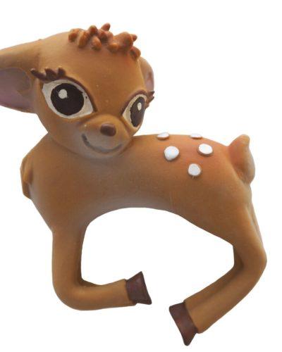 Olive the Deer Bracelet - Oli and Carol