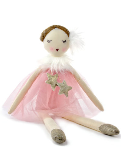 Stardust Ballerina - Nana Huchy