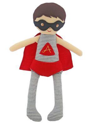 Super Hero Doll - Alimrose