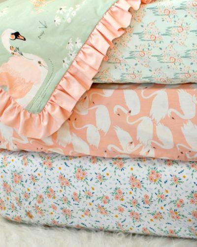 swan sheet stack