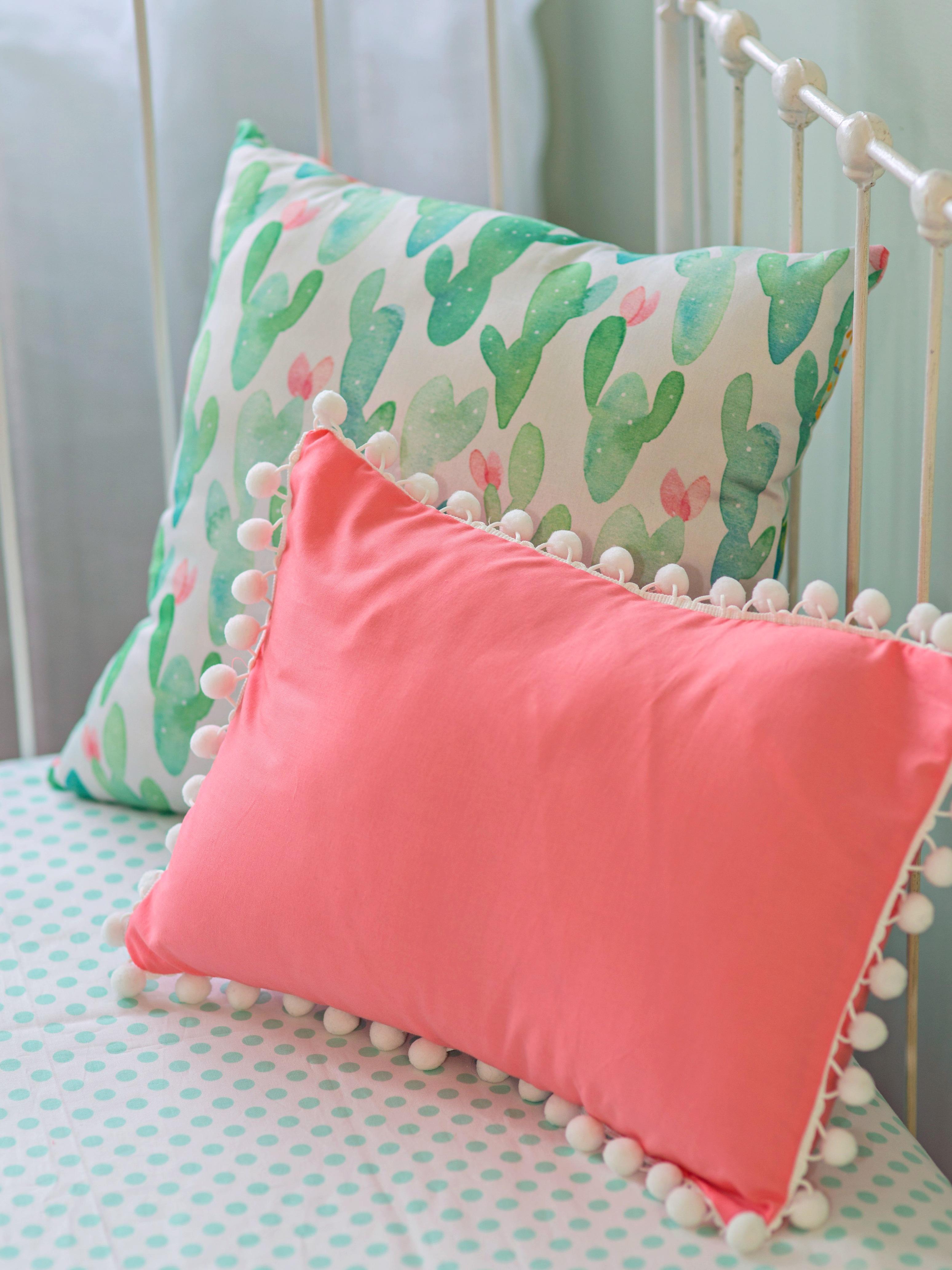 Crib Bedding Set Bumper