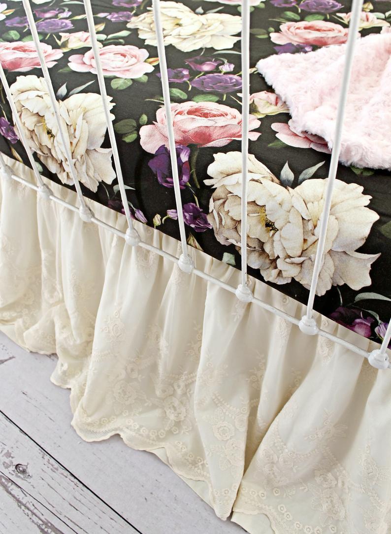 Baby Boy Crib Bedding Sets Navy